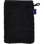 JOOP! - Classic Doubleface - Gant de toilette Noir