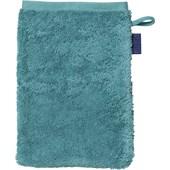 JOOP! - Classic Doubleface - Gant de toilette Turquoise