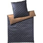 JOOP! - Cornflower - Bed linen Cornflower Double Dark Blue