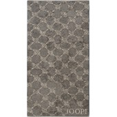 JOOP! - Cornflower - Graphite bath towel
