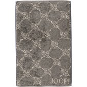 JOOP! - Cornflower - Serviette d'invité Graphite