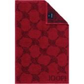 JOOP! - Cornflower - Serviette d'invité Rubin