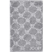 JOOP! - Cornflower - Gæstehåndklæde Sølv