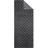 JOOP! - Cornflower - Sauna towel Anthracite