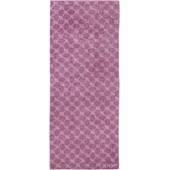 JOOP! - Cornflower - Ręcznik do sauny kolor magnolii