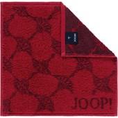 JOOP! - Cornflower - Mini asciugamano rubino