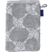 JOOP! - Cornflower - Rękawica do mycia kolor srebrny