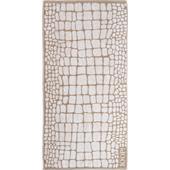 Joop - Gala - Håndklæde Croco sten
