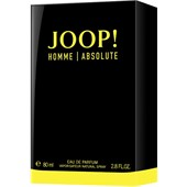 JOOP! - Homme Absolute - Eau de Parfum Spray