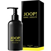 JOOP! - Homme Absolute - Hair & Body Wash