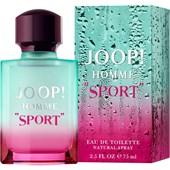 JOOP! - Homme Sport - Eau de Toilette Spray