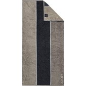 JOOP! - Lines - Towel Graphite