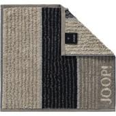 JOOP! - Lines - Mini asciugamano grafite