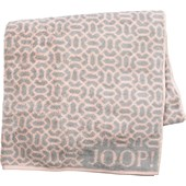 JOOP! - Purity Ornament - Douchehanddoek roze