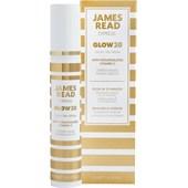 James Read - Selbstbräuner - Glow20 Facial Tan Serum