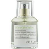 Jean & Len - Düfte - Lilly of the Valley Eau de Parfum Spray