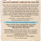 Jean & Len - Duschpflege - Hafer & Kokos Feste Dusche