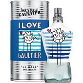 Jean Paul Gaultier - Le Mâle - I Love Gaultier Eau Fraiche Spray