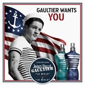Jean Paul Gaultier - Le Mâle - In The Navy Eau de Toilette Spray