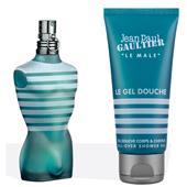 Jean Paul Gaultier - Le Mâle - Geschenkset