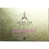 Jeffree Star Cosmetics - Eye Shadow - 24 Karat Pro Palette