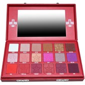 Jeffree Star Cosmetics - Lidschatten - Eyeshadow Palette Blood Sugar