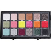 Jeffree Star Cosmetics - Lidschatten - Conspiracy Eyeshadow Palette