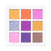 Jeffree Star Cosmetics - Eye Shadow - Eyeshadow Palette Mini Breaker