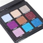 Jeffree Star Cosmetics - Eye Shadow - Mini Eyeshadow Palette