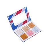 Jeffree Star Cosmetics - Puder - Brain Freeze  Pro Palette