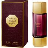 Jesus del Pozo - The Nights Collection - Cashmere Bouquet Nights Eau de Parfum Spray
