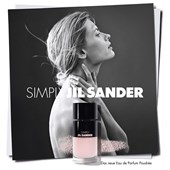 Jil Sander - Simply Eau Poudrée - Rich Body Cream