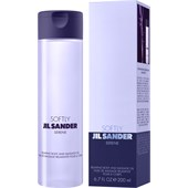 Jil Sander - Softly Serene - Relaxing Massage Oil