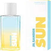 Jil Sander - Sun - Summer Eau de Toilette Spray