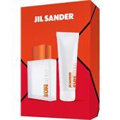 Jil Sander - Sun Men - Geschenkset