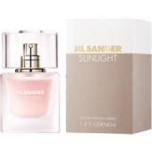 Jil Sander - Sunlight Lumière - Eau de Parfum Spray