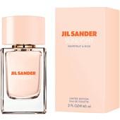 Jil Sander - Sunlight - Sunlight Summer Eau de Toilette Spray