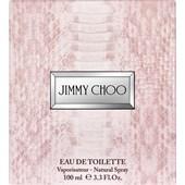 Jimmy Choo - Pour Femme - Eau de Toilette Spray