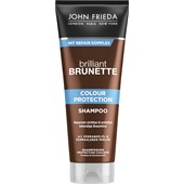 John Frieda - Brilliant Brunette - Colour Protection Shampoo