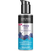 John Frieda - Frizz Ease - Traumlocken Creme-Öl