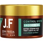 John Frieda - Man - Control System Grooming Gel