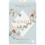 Juniper Lane - Wonderleaf - Eau de Parfum Spray