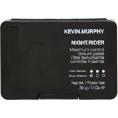 Kevin Murphy - Styling - Night Rider