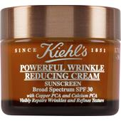 Kiehl's - Soin anti-âge - Powerfull Wrinkle Reducing Cream SPF 30