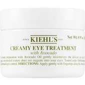 Kiehl's - Øjenpleje - Creamy Eye Treatment with Avocado