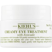 Kiehl's - Pielęgnacja oczu - Creamy Eye Treatment with Avocado