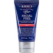 Kiehl's - Feuchtigkeitspflege - Facial Fuel Daily Energizing Moisture Treatment for Men SPF 19