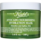 Kiehl's - Peelings e máscaras - Avocado Nourishing Hydration Mask
