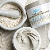 Kiehl's - Gesichtsmasken - Rare Earth Deep Pore Cleansing Masque