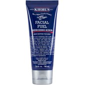 Kiehl's - Facial care - Facial Fuel Scrub